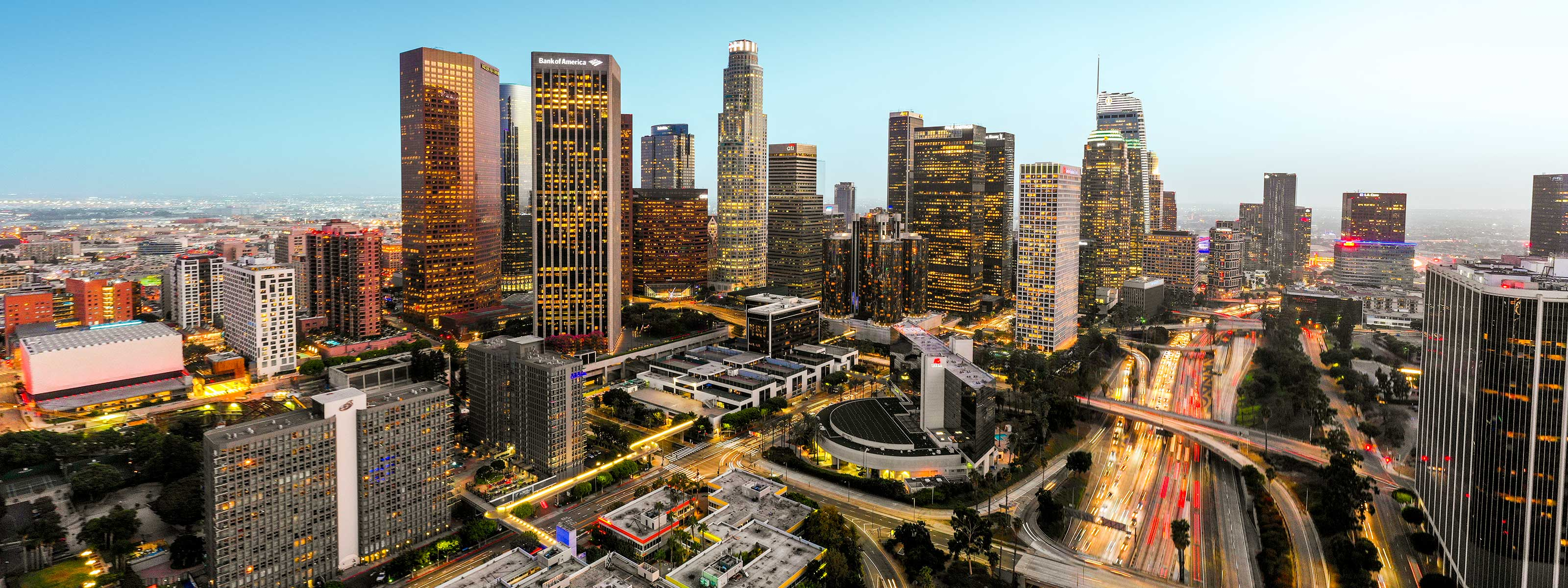 Welcome to the Los Angeles City Attorneys Association